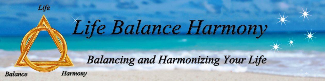 Life Balance Harmony